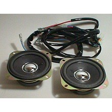 1500 Rear Speaker Kit