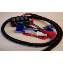 1800 Trailer Wire Harness