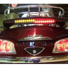 GL1800 Brake and Turnsignal Spoiler Light