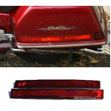 1500 Saddlebag Side Lights