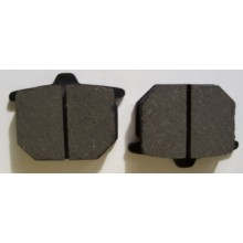 Rear Disc Pads