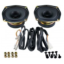 1800 Rear Speaker Kit