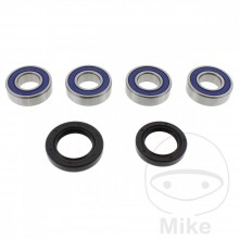 All Balls Racing wheel bearings