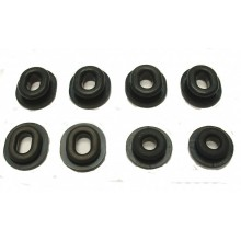 1500 Side Cover Grommets