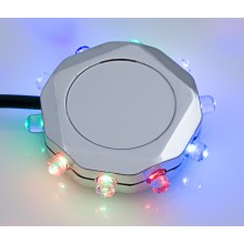 RingPuk LED Multi Colored Light