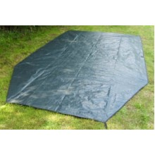 Underlay for HD Camp tent