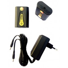 Gerbing 7V 2.5Ah Rechargeable Battery pack