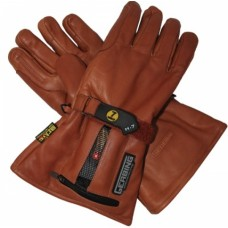 Gerbing H-7 Heated Horse and Hunting Gloves