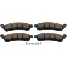 Brake Pads GL1800 Front sets
