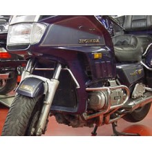 Driving Light Bar GL1200 stainless