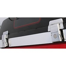 Accents, Trunk Latch GL1200