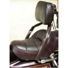 Backrest, driver GL1200 Black